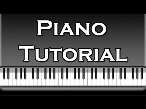 Yiruma - River flows in you Piano Tutorial [50% speed] (Synthesia)