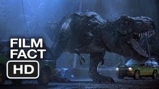 Film Fact - Jurassic Park Movie HD (1/2)
