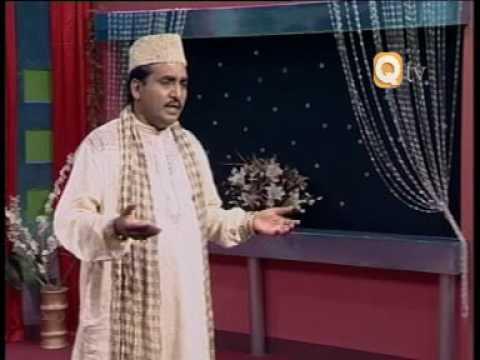 URDU NAAT(Kabhi Tha)LATE KHURSHEED AHMED.BY Naat E Habib