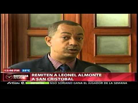 Leonel Almonte
