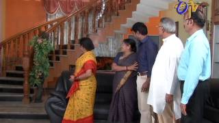Manasu Mamatha 08-05-2013 (May-08) E TV Serial, Telugu Manasu Mamatha 08-May-2013 Etv