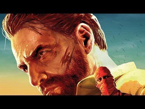 Max Payne film  Wikipedia
