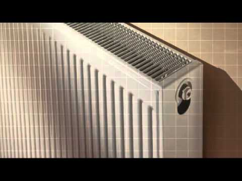 Classic Radiators Brought to You With 50 Cent Type Music, Amazing!!!