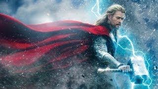 Thor: The Dark World - Trailer #2