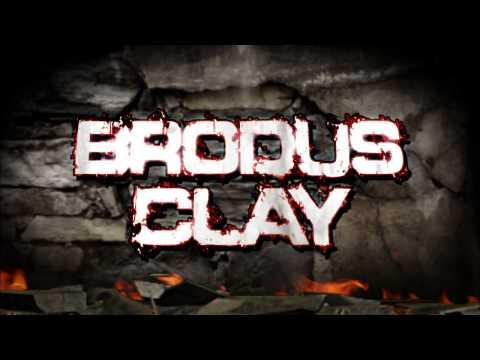 Brodus Clay Entrance Video