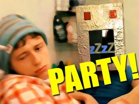 LMFAO - Sorry For Party Rocking (PARODIE)