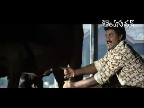 Sunil Andala Ramudu Comedy