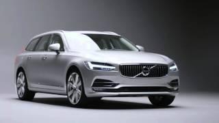 Volvo представила свой самый быстрый универсал