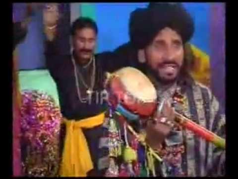 Sain zahoor Ahmed - Nachna Painda Hey -[HQ] Full - sufi kalam - Ishq Bhullay nu nachaway