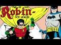Фрагмент с конца видео - Nightwing VS Red Hood