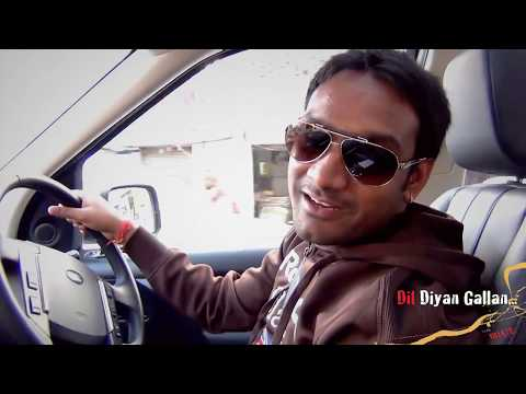 Master Saleem - Dil Diyan Gallan Show (Full)