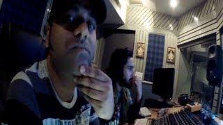 Mirchi -  Yahoon Yahoon  Song Recording
