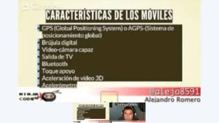 Curso: Desarrollo de WEB Apps con HTML5 y JQuery Mobile 1/4