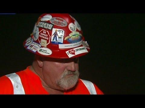 Rescue efforts 'emotionally draining'  5/21/13