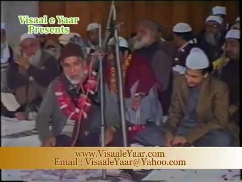 PUNJABI NAAT( Nai koi Auqat)ABDUL SATTAR NIAZI.BY  Naat E Habib