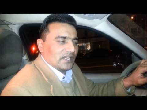 sexy taxi song sung by new york city cabdriver  shahid nawaz