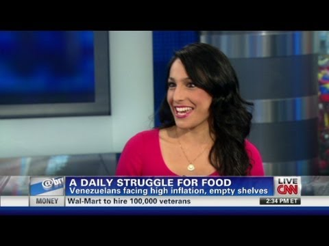 Venezuela's Food Shortage Bigger Problem than Consti...