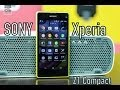 Sony Xperia Z1 Compact: обзор водонепроницаемого смартфона (описание и характеристики)