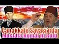 (C133) Cumartesi Sohbetleri - Çanakkale Savaşı'nda Mustafa Kemal'in Rolü, K. Mısıroğlu, 25.04.2015