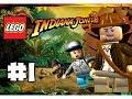 LEGO Indiana Jones - LEGO Brick Adventures - Episode 1 (HD Gameplay Walkthrough)
