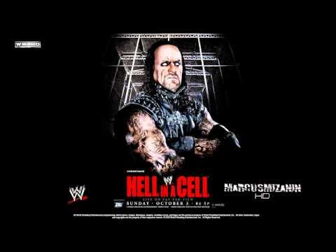 "WWE Hell In A Cell 2010 Theme Song - ""Sacrifice""   Download Link (1st On YouTube)"