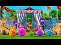 Фрагмент с средины видео - Cartoons for Children   Sunny Bunnies - LETS PLAY A GAME   Funny Cartoons For Children