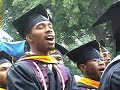 Morehouse College Graduation 2009