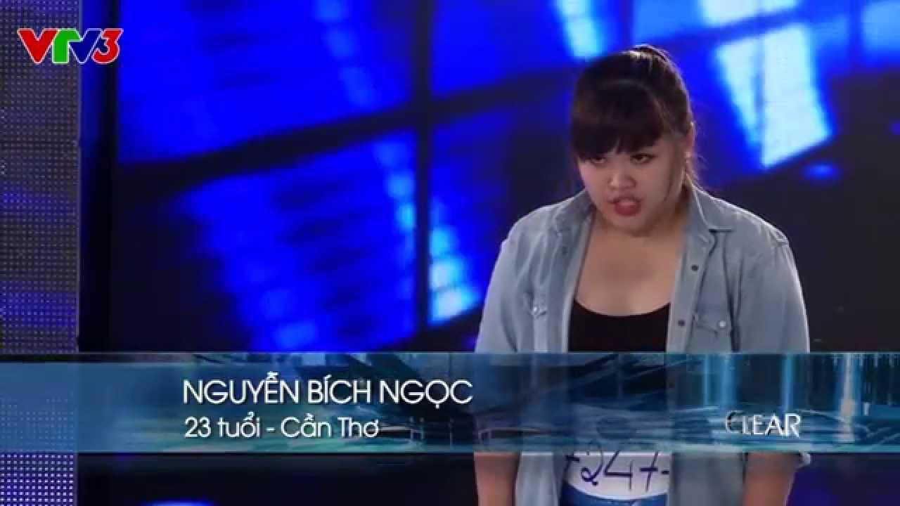 Vietnam Idol 2015 - Tập 2 - Đông - Bích Ngọc