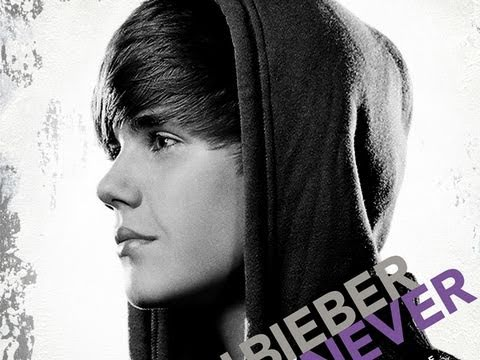 Justin Bieber Video Thumbnail