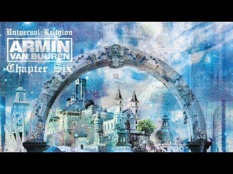 Andrew Rayel - Aeon of Revenge (From: Armin van Buuren - Universal Religion Chapter 6)