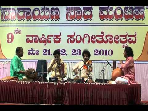 niravadhi sukhada - ravi candrikaa - Adi - Thyagaraja