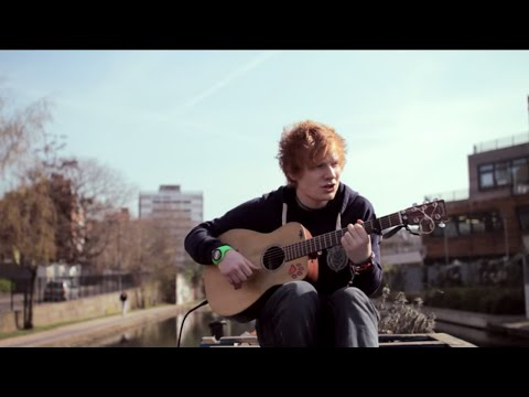 Ed Sheeran - Small Bump[Acoustic]