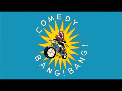 Comedy Bang Bang - Scott and Zach Meet Werner Herzog