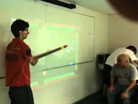 Virtual Snooker - TCC - Ciencia da Computação - FEI