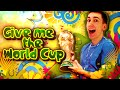 WORLD CUP FINALE! | GIVE ME THE WORLD CUP | FIFA 14 Ultimate Team