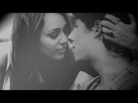 Nick Jonas & Miley Cyrus - Before The Storm {Niley} - Fanmade Music Video