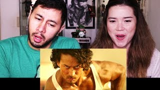 MUNNA MICHAEL | Tiger Shroff & Nawazuddin Siddiqui!! | Trailer Reaction!