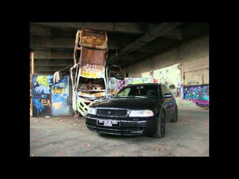 mein Audi S4 B5