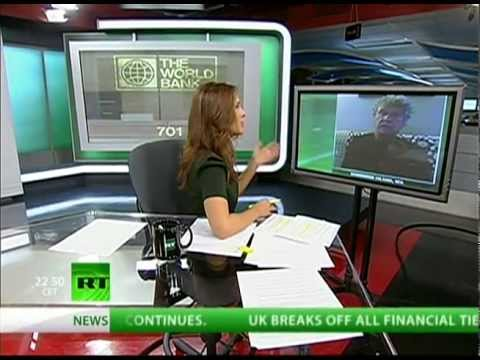 Capital Account: Economic Hit Man John Perkins on the Failed Global Corporatocracy (11/21/11)