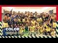 COLOR Chivas 0-2 América Clásico Apertura 2019