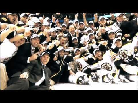 """The Wait is Over"" - The 2011 NHL Stanley Cup Finals"