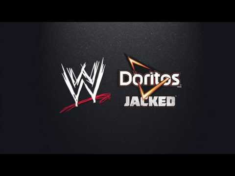 DORITOS JACKED - WWE Fan Correspondent Contest