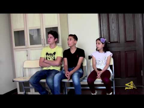 """تعلم اللغة التركية مع الاستاذ ابراهيم اسكي اوجاك """" الحلقة الثالثة """""""