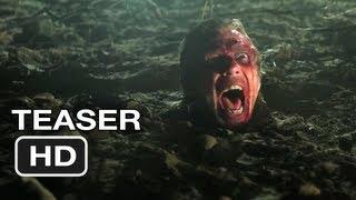 Cinco De Mayo Official Teaser Trailer (2013) Darren Bousman Horror Movie HD
