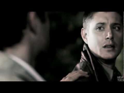 Missing  (Castiel/Dean)
