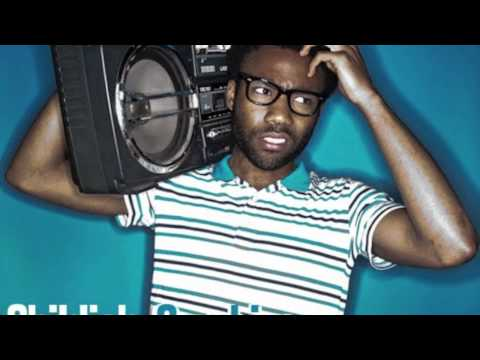 Childish Gambino - Break (AOTL) [HD] All Of The Lights Remix