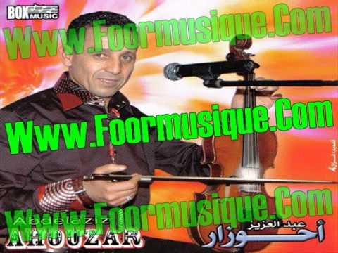 Ahouzar 2012 - Yach Aari