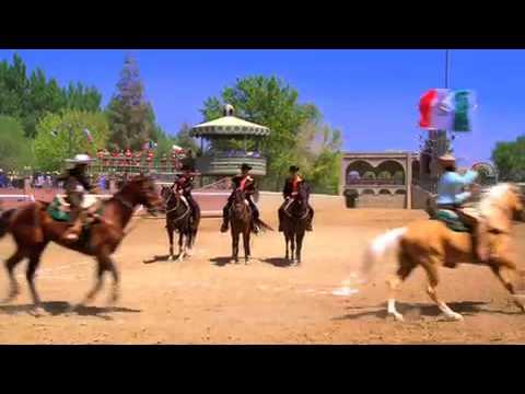 Los Cuates de Sinaloa - Telemundo West Coast Promo