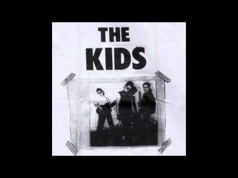 The Kids - Fascist Cops