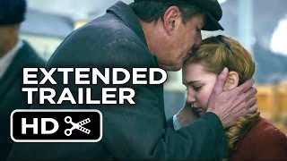 The Book Thief Official Extended Trailer - Words Are Life (2013) HD